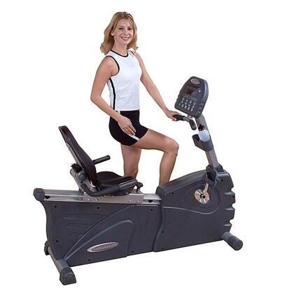 """Body Solid B3R 35"""" Heart Rate Monitor Cardio Equipment"""