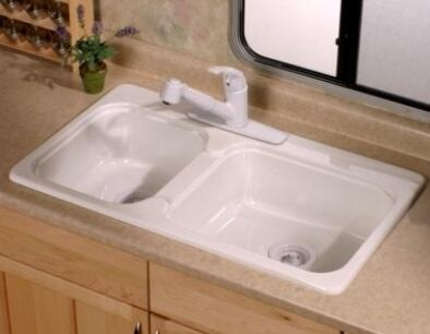 Lyons DKS30C35 Kitchen Sink