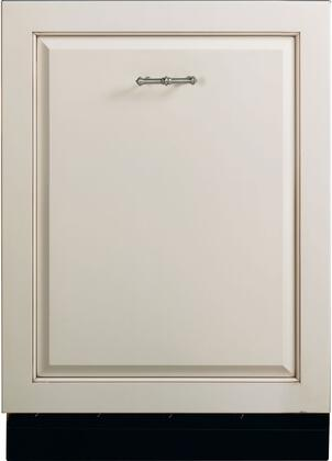 """GE PDWT502VII 24"""" Profile Series Built-In Fully Integrated Dishwasher"""