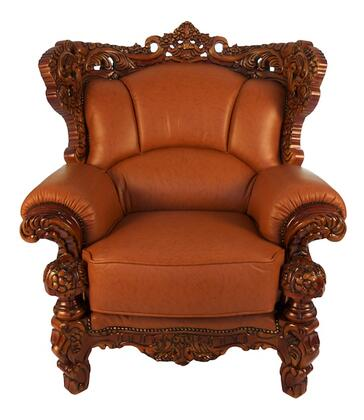 J. Horn 2189C Traditional Style Living Room Chair