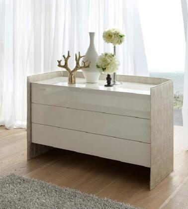 Rossetto T414400000054 Oyster Series  Dresser