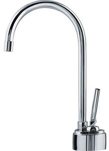 Franke DW80-FRC Cold Water Only Point of Use and Filtration Faucet with FRCNSTR Filtration System in