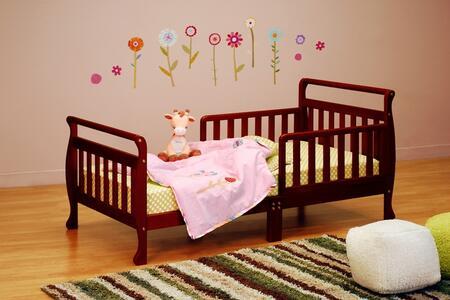 AFG 7008 Athena Anna Toddler Bed in