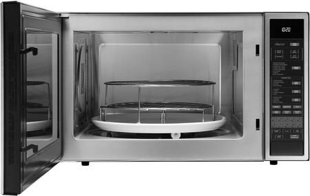 Convection Microwave Dacor Heritage Dcm24s Interior View