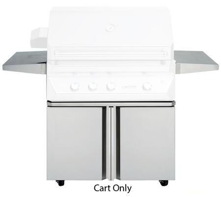 Twin Eagles TEGB36x Grill Cart for Built-In Grill