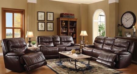 Acme Furniture 51500SLR Cerviel Living Room Sets