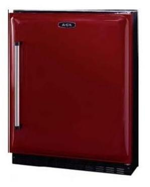 "AGA AAR24CLT Built In All Refrigerator Yes 6.1 cu. ft. No 23.88"" Compact Refrigerator 