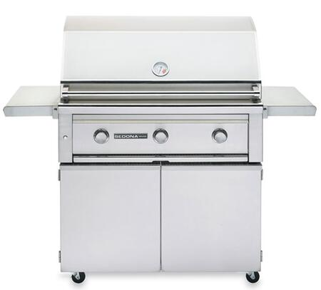 Lynx L600PSNGF Sedona Grill Packages