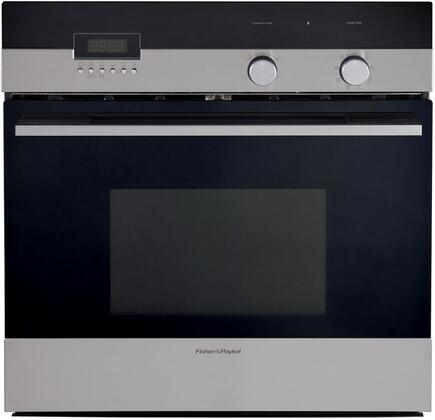 Fisher Paykel OB24SDPX1 Single Wall Oven, in Stainless Steel