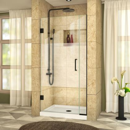 UnidoorPlus Shower Door RS39 30 6IP 09 B HFR