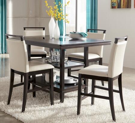 Ashley D55032324 Trishelle Dining Room Sets