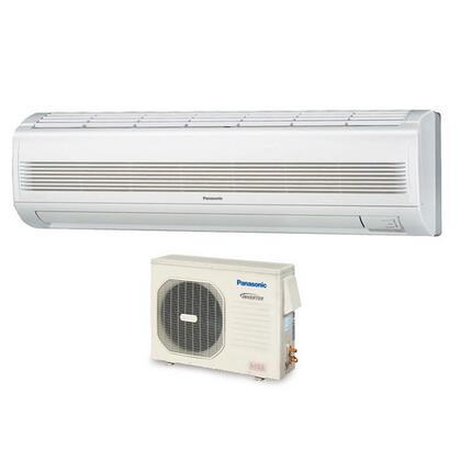 Panasonic E18NKUA Mini Split Air Conditioner Cooling Area,