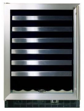 "Marvel 6SWCEBSGXL 23.875"" Built-In Wine Cooler"