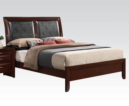 Acme Furniture 21450Q Ireland Series  Bed