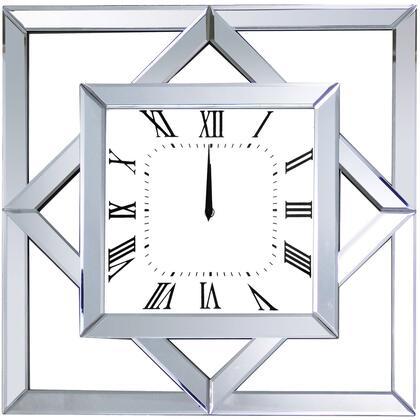 Acme Furniture Mhina Clock