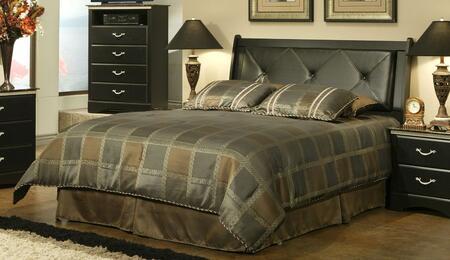 Sandberg 403Z La Jolla Morena King Bedroom Sets