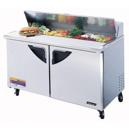 "Turbo Air TST60SD 60"" Freestanding Capacity Refrigerator"