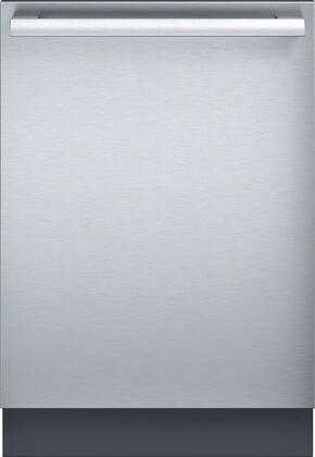 Thermador Sapphire DWHD650JFP 24-Inch Professional Stainless Steel