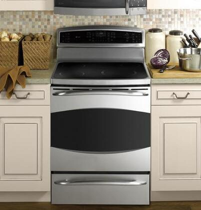GE PHB925STSS Electric Freestanding Range |Appliances Connection