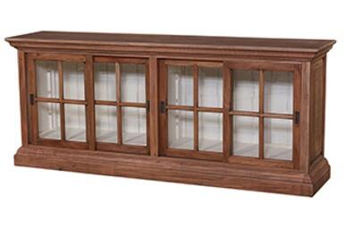 Bramble 25734 Roosevelt Series Wood Cabinet
