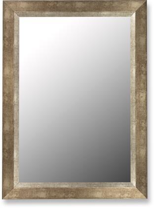 Hitchcock Butterfield 600300 Cameo Series Rectangular Both Wall Mirror