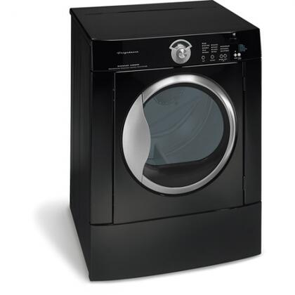 Frigidaire GLGQ2170KE Gallery Series Gas Dryer, in Black