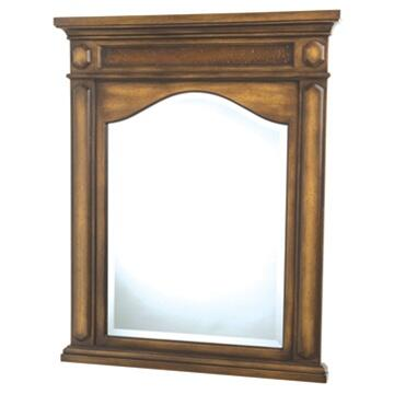 Ambella 02140140036  Arched Portrait Wall Mirror