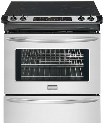 Frigidaire FGES3045KF Gallery Series Electric Freestanding