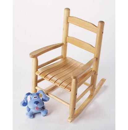 Lipper Kids 555 Childrens  Rocking Chair