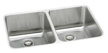 Elkay ELUH361710DBG  Sink