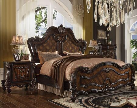 Zoom In Acme Furniture Versailles Bedroom Set