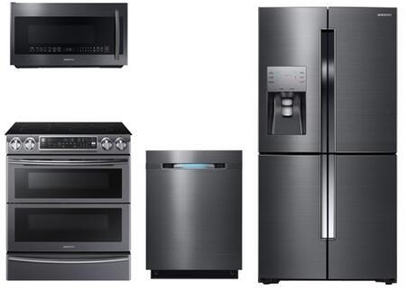 Samsung 728843 Kitchen Appliance Packages
