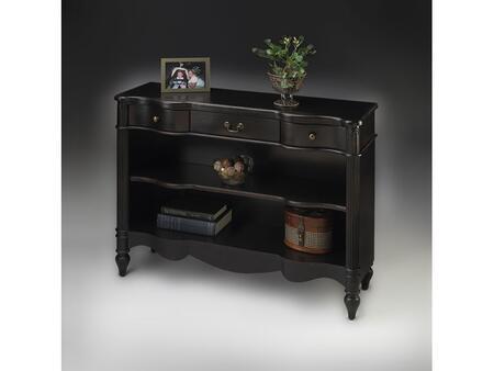 "Butler 1654136Artists"" Originals Series Wood 2 Shelves Bookcase"