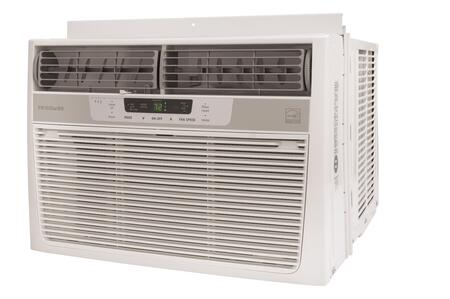 Frigidaire FRA126CT1 Window Air Conditioner Cooling Area,