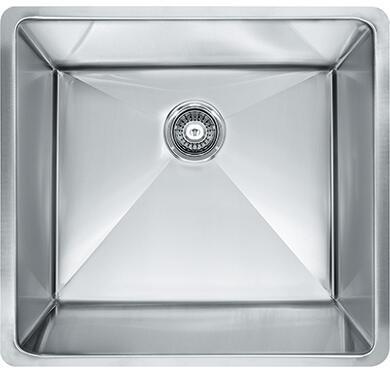 Franke Pex11021 Polished Kitchen Sink | Appliances Connection