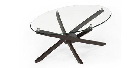 Magnussen T218447 Transitional Table
