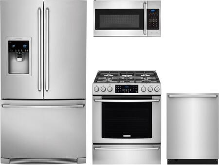 Great Electrolux 744100 Kitchen Appliance Packages Zoom In. Electrolux 1  Electrolux ...
