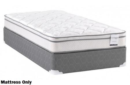 Coaster 350024Q Crystal Cove Series Queen Size Pillow Top Mattress