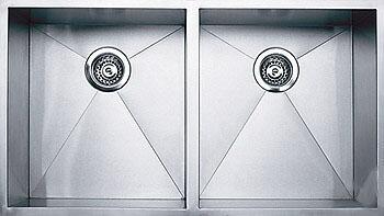 Ukinox DS4005050 Kitchen Sink