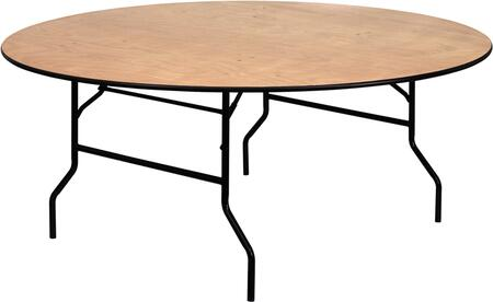 Flash Furniture YTWRFT72TBLGG