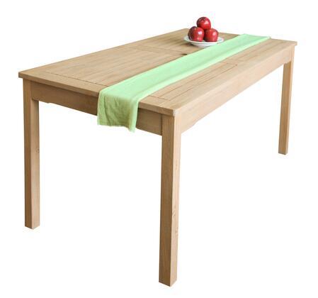"Vifah V1701 31"" Dining Table"
