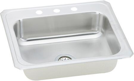 Elkay PFR2519 Kitchen Sink