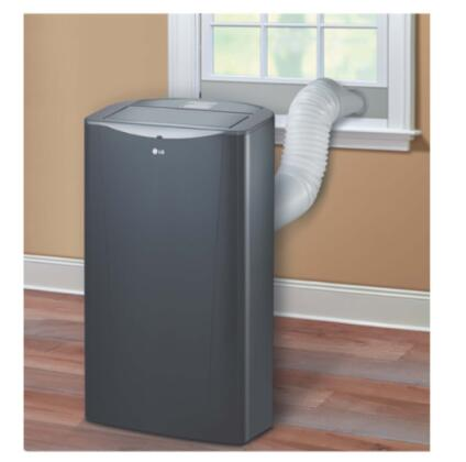 Lg Lp1415gxr Portable Air Conditioner 500 Sq Ft Cooling