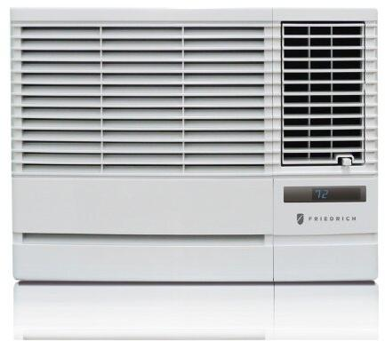 Friedrich Air Conditioners Wiring Diagram - Technical Diagrams on
