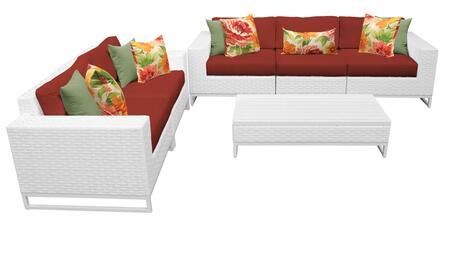 Pleasing Tk Classics Miami06Iterracotta Cjindustries Chair Design For Home Cjindustriesco