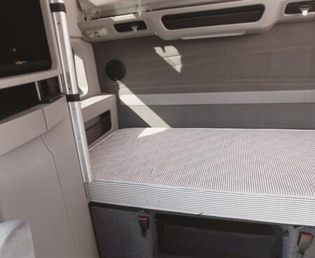 "InnerSpace TR- 5.5"" High X Truck Relax Mattress"