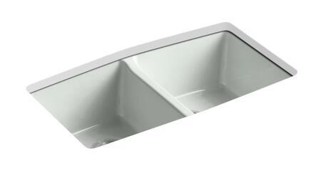 Kohler K58465UFF  Sink