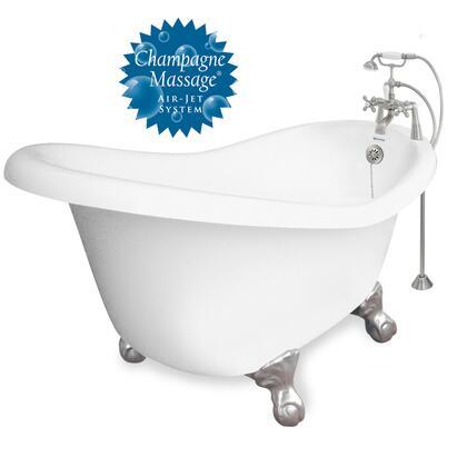 American Bath Factory T010DSNL