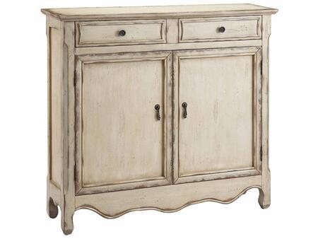 Stein World 28210 Heidi Series Freestanding Wood 2 Drawers Cabinet