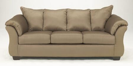 Milo Italia MI1627382PCKIT2MOCH Tristian Living Room Sets
